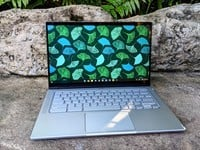 Acer Chromebook Spin 514 (2H) review: Faster, better, and much pricier